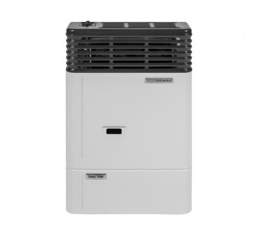Calefactores sin salida al exterior son seguros sistema for Salida aire acondicionado